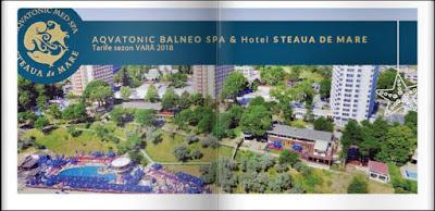 Pareri Turisti cazare AQVATONIC BALNEO SPA & HOTEL din Eforie Nord