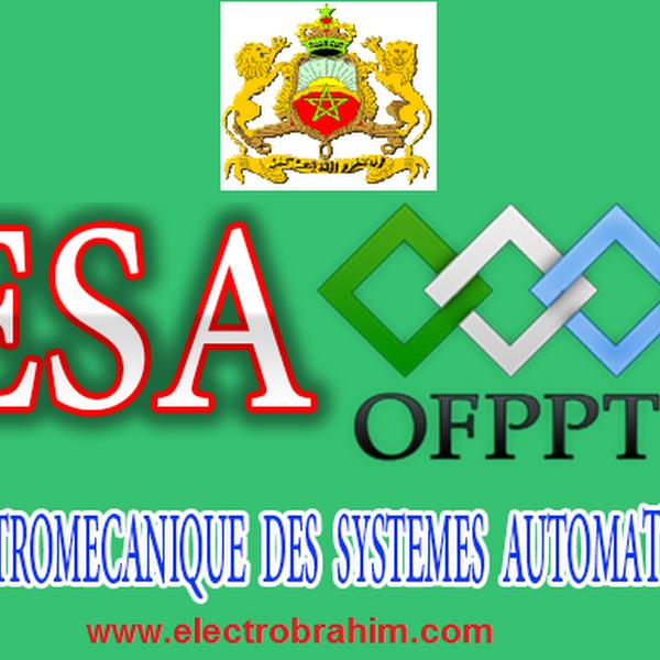 GRATUIT SYSTEMES PDF COURS TÉLÉCHARGER ELECTROMECANIQUE DES AUTOMATISES