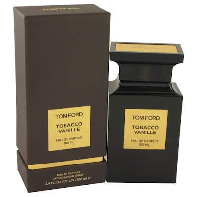 Tobacco Vanille, de Tom Ford