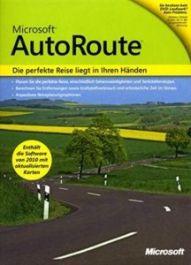 Microsoft autoroute