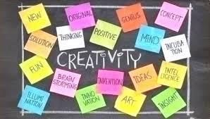 Gambar Ilustrasi Tips Mengasah Kreativitas