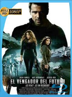 El Vengador Del Futuro 2012 HD [1080p] Latino [GoogleDrive] DizonHD