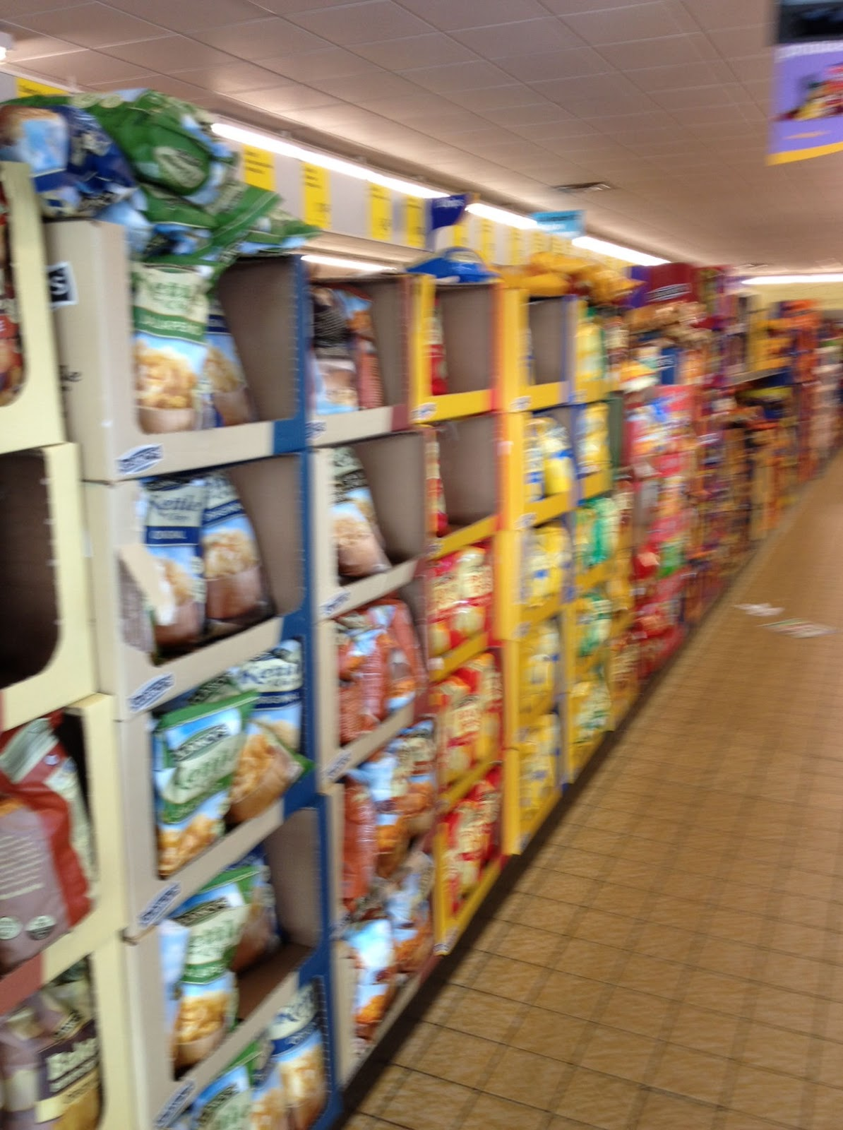 Shopyack: Aldi Grocery Store Review: Low Prices and Quality Too?