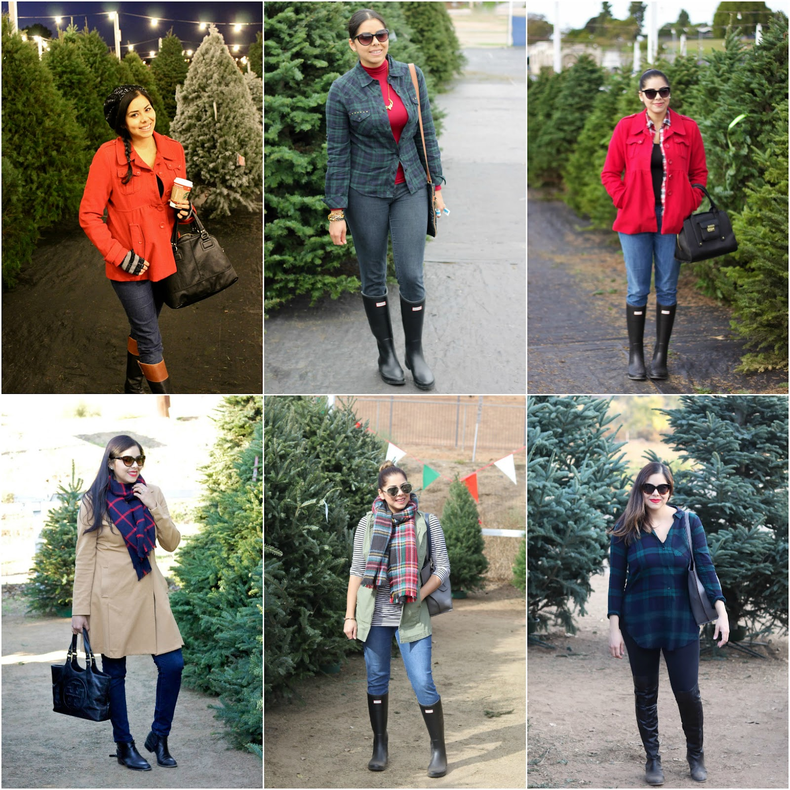Christmas Tree Outfit Ideas, casual holiday outfit Ideas