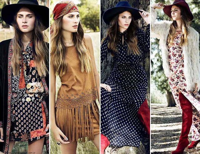 Moda invierno 2016. Tendencias de moda otoño invierno 2016.