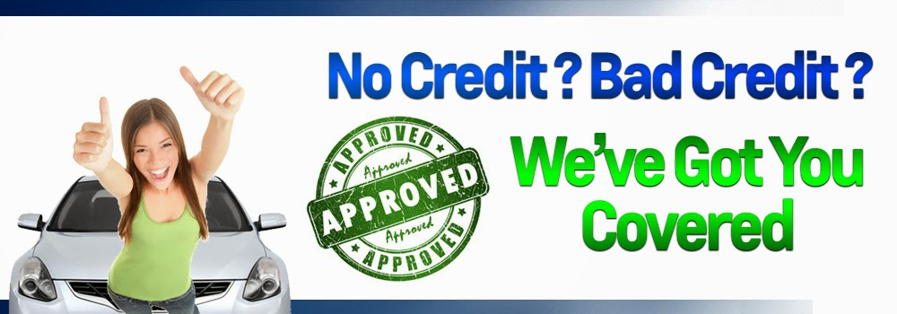 Best Place To Apply For Car Loan With Bad Credit