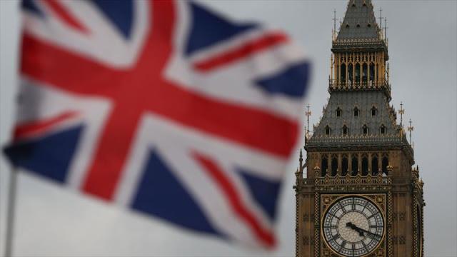 """Parlamento británico aprueba la activación del """"brexit"""""""
