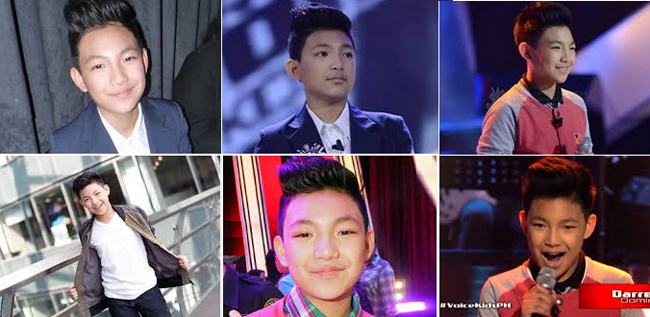 Darren Espanto to Stay in the Philippines?