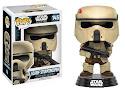 Scarif Stormtrooper Rogue One Star Wars Pop! Vinyl #145