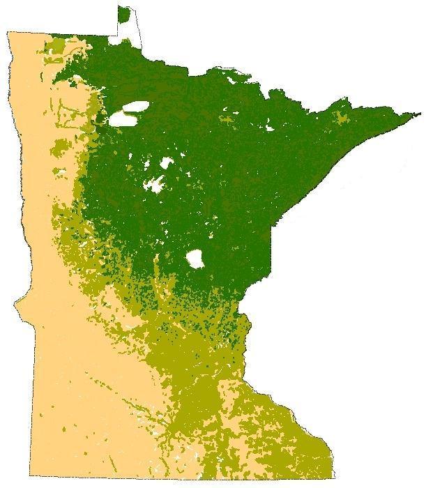 Biomes Natural Resources