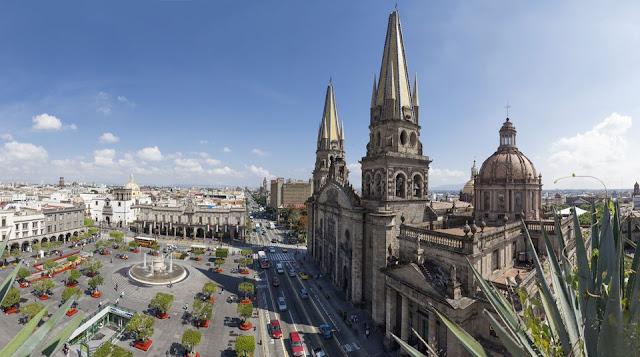 Guadalajara Vacation Packages, Flight and Hotel Deals