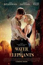 Agua para Elefantes (2011) DVDRip Latino