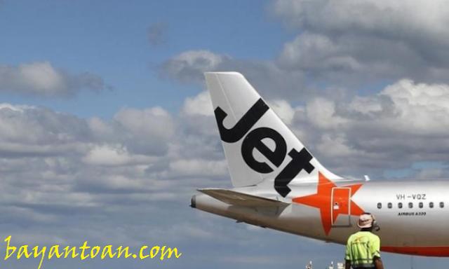 Jetstar adds low-cost services between Australia and Vietnam this summer