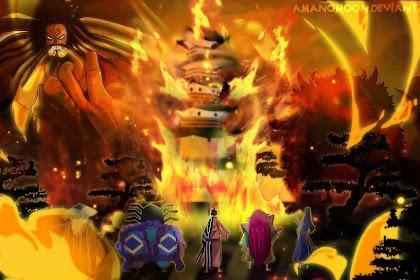 One Piece Volume 91: Rilis Sampul Pada Hari Jumat Mendatang!