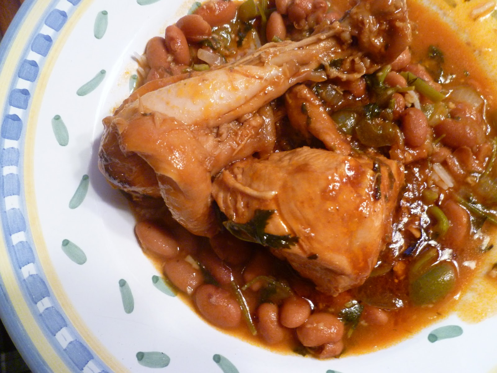 Dominican chicken forumfinder