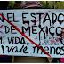 Imparables los feminicidios en el Edomex; es la entidad con más casos en enero