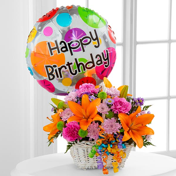 Best Birthday Flowers Images :: Birthday Wishes & Bouquet