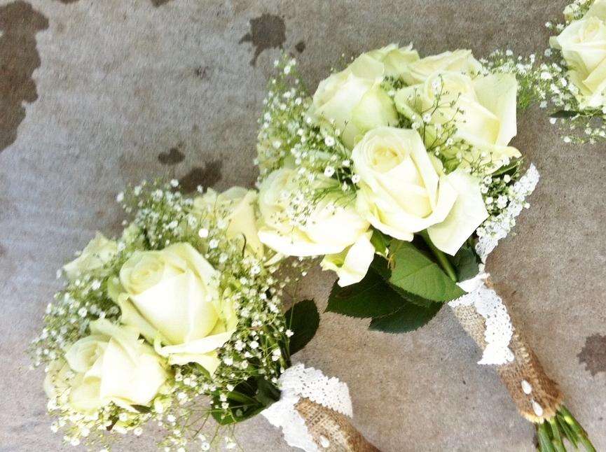 Lori Boe Floral Design Beautiful Downtown Church Wedding