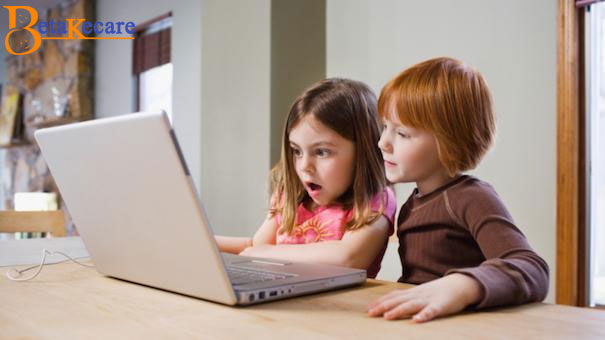 How Parents Can Protect Children From Online Danger