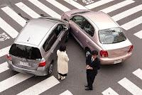 Assicurazioni Rc auto: cosa fare in caso di incidente stradale