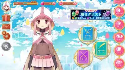 Conheça e prepare-se para Magia Record: Mahou Shoujo Madoka★Magica Side Story