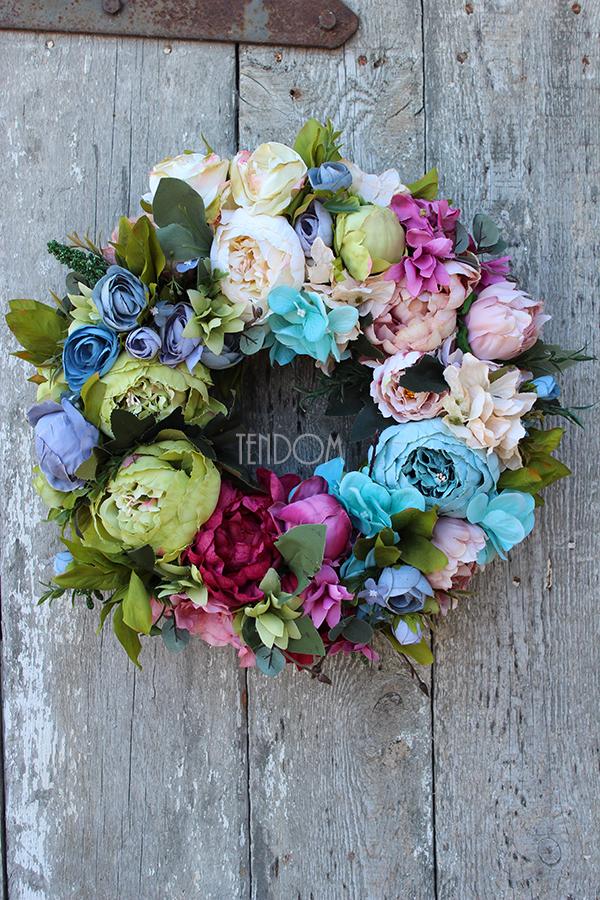 Caryca Katarzyna - feeria barw i kwiatów