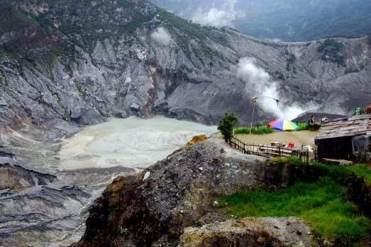 Tempat Wisata di Lembang Rekomendasi Untuk Keluarga ...