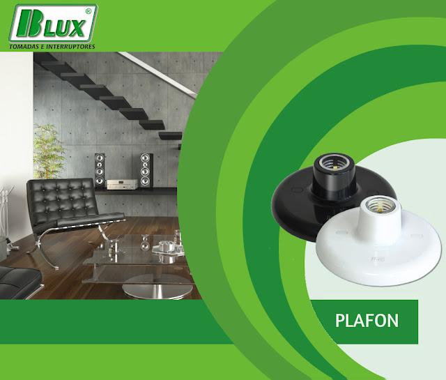 5 Vantagens para Você Adquirir o Plafon B-Lux