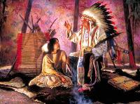 """Οι Δύο Λύκοι: Ένας """"Μύθος"""" Των Ινδιάνων Τσερόκι Που Μας Αφορά Όλους Προσωπικά"""