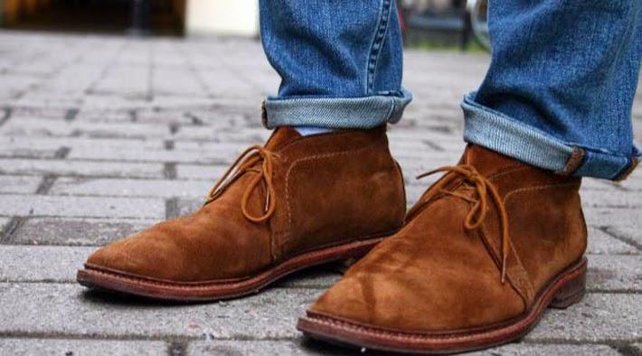 jasa cuci sepatu