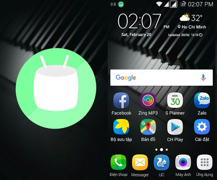 Samsung Star pro s7262 Marshmallow Official Update and Custom Rom Download