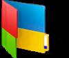 Cambiare il colore delle cartelle di Windows