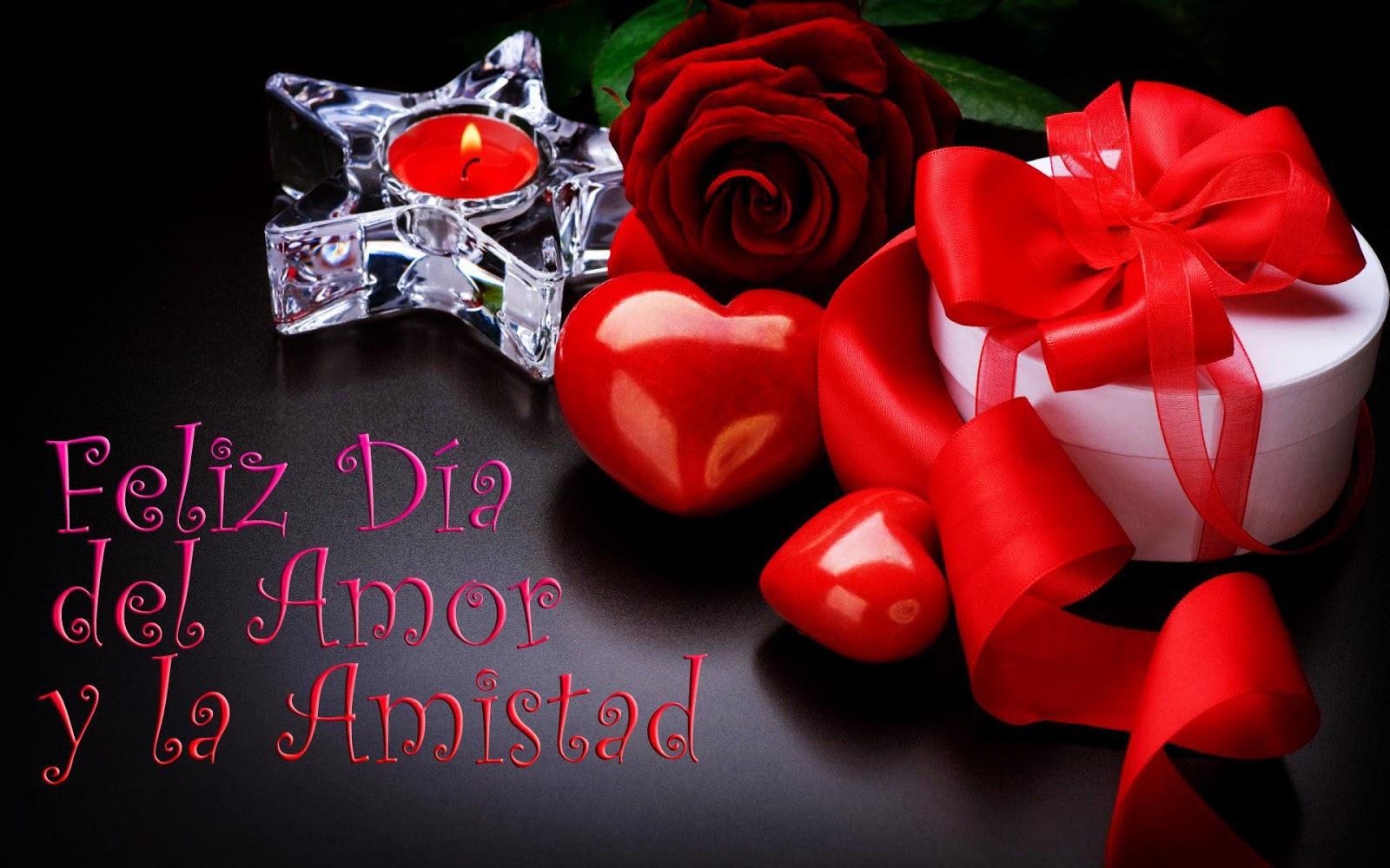 Fondos De Escritorio Del Dia Del Amor Y La Amistad Bloggergifs