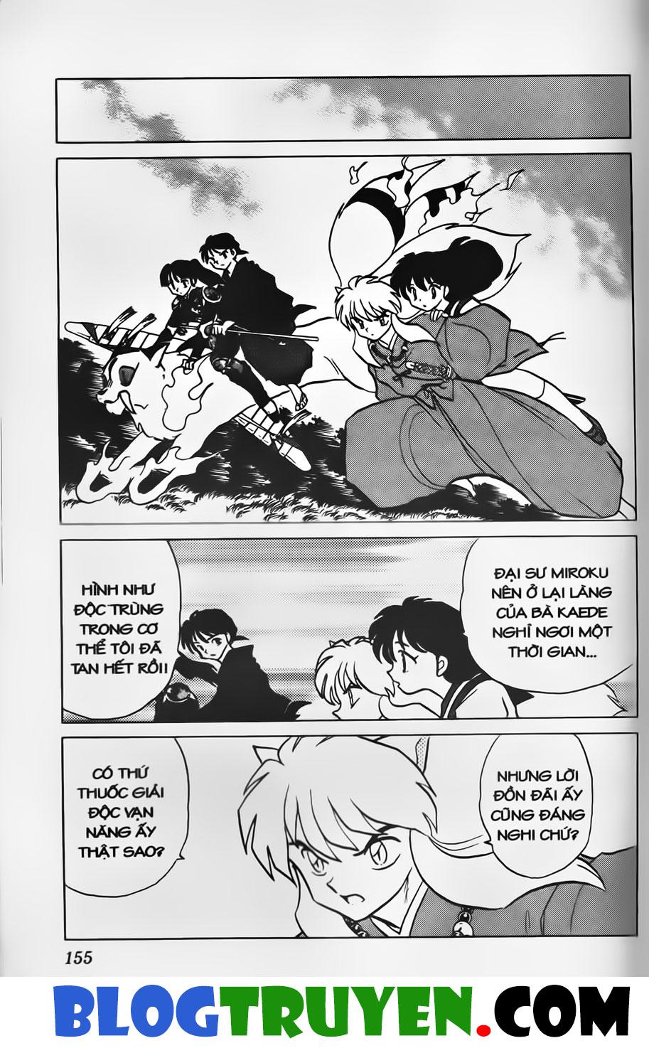 Inuyasha vol 36.9 trang 8