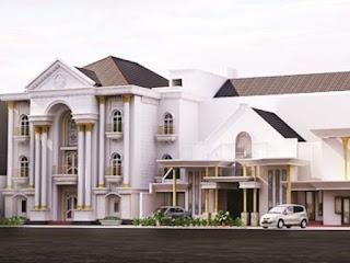 Rekomendasi Hotel Syariah di Bandung Selama Ramadhan
