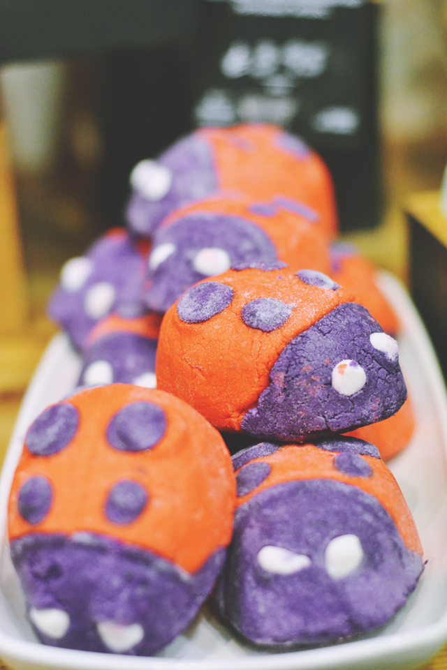 Lush Ladybird Bubble Bar