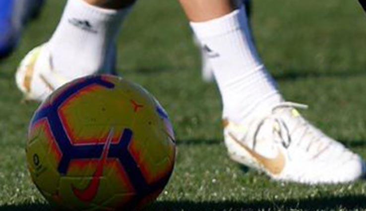 5c7bf192aab4 Sergio Ramos Wears Iconic Classic Nike Tiempo Legend Boots - Footy ...