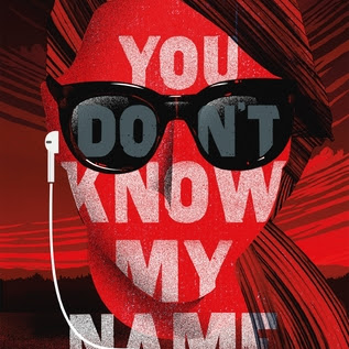 YOU DON'T KNOW MY NAME (The Black Angel Chronicles #1) - by Kristen Orlando