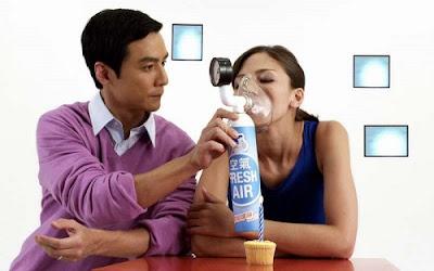 Trend Beli Udara Segar Dari Australia Jadi Popular Di China
