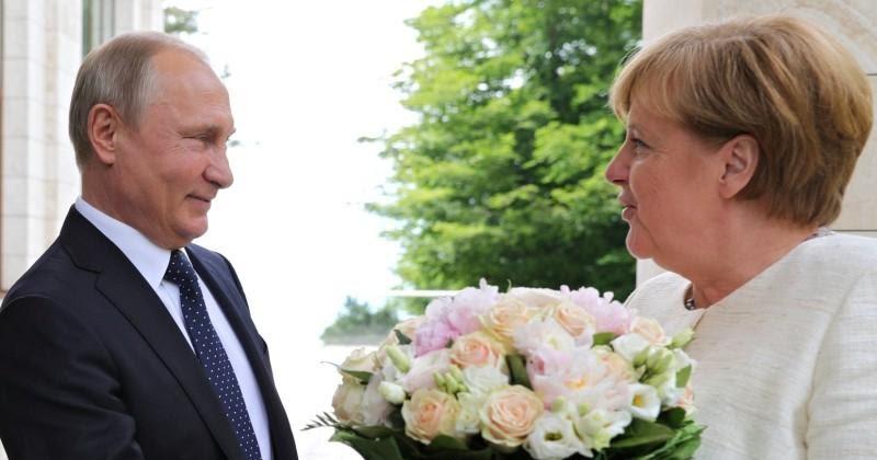 Rosyjskie róże randki