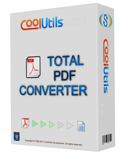 Coolutils Total PDF Converter 5.1.66 Final