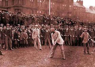 Bu yazı; golf sporu, golf tarihi, golf tarihçesi, golf sopası, golf kuralları, ile ilgilidir.