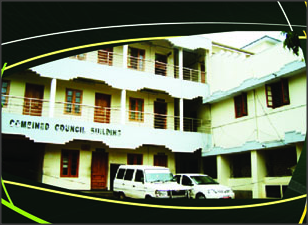 Travancore Cochin medical council