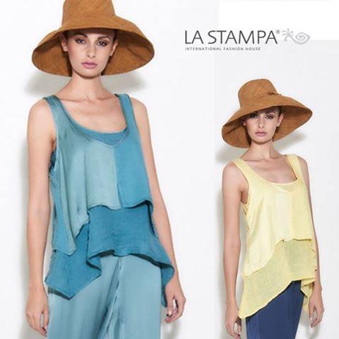 La Stampa International Fashion House, για υπέρκομψα σύνολα και στις Εκπτώσεις...!