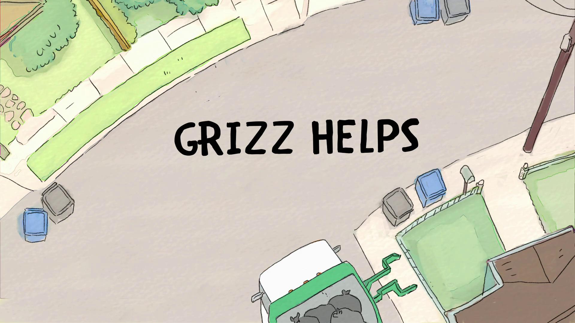 Ursos sem Curso - Pardo Ajuda