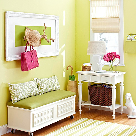 Blog achados de decora o fa a voc mesma atendendo a - Manualidades con muebles viejos ...