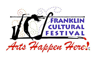 Franklin Cultural Festival - July 27 to 30, 2016