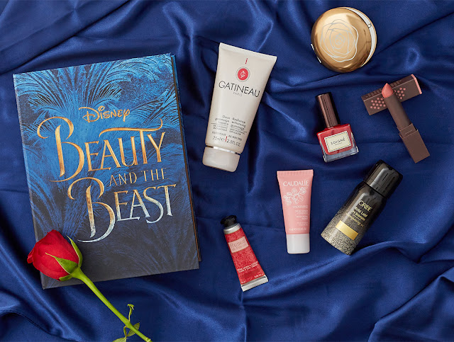Latest in Beauty - Beauty and The Beast Boxes