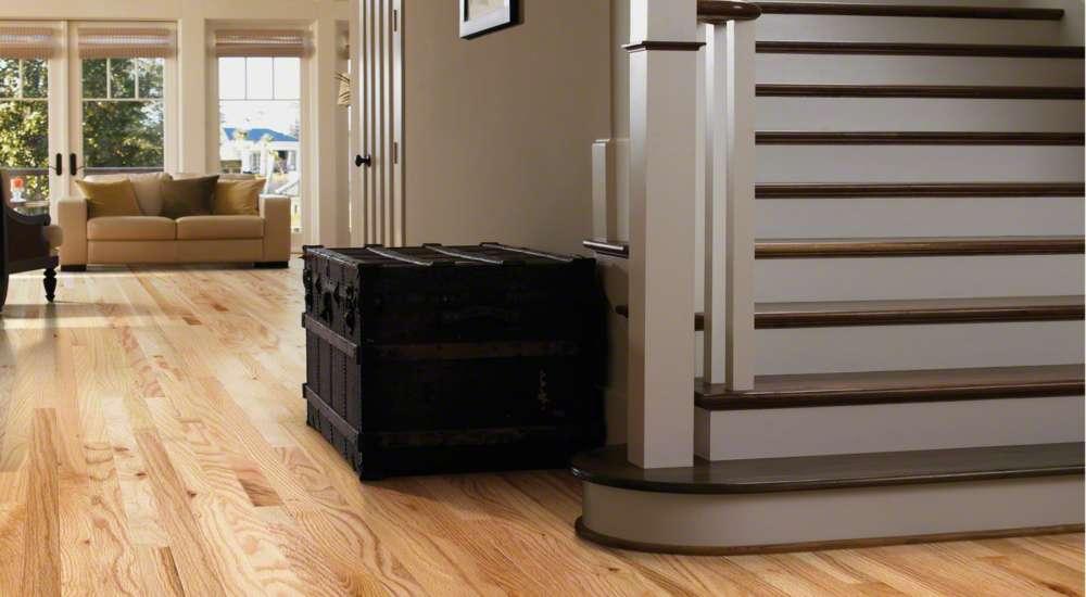 Choosing The Right Hardwood Floor Michaels Floor Talk