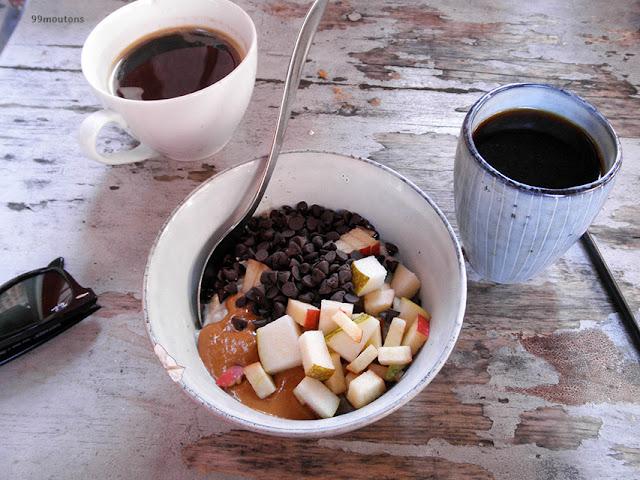 brunch bowl énergie copenhague